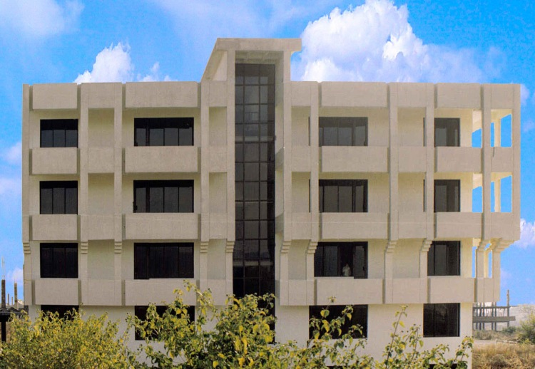 High-end Apartments, Islamabad Pakistan